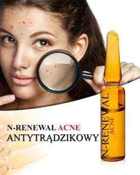Acne N-REnewal preparat do mezoterapii