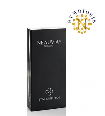 neuvia stimulate man